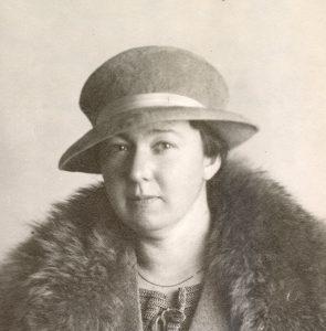 Stina Bergman